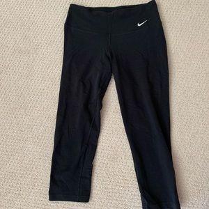 Nike Dryfit crop leggings size Xs